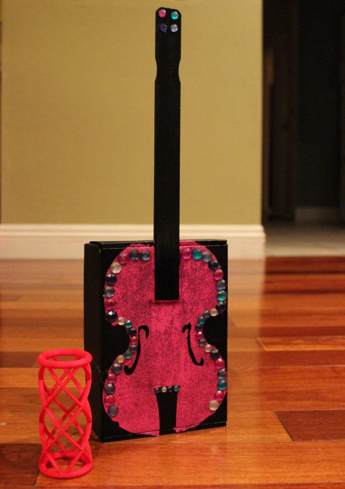 Box Violins